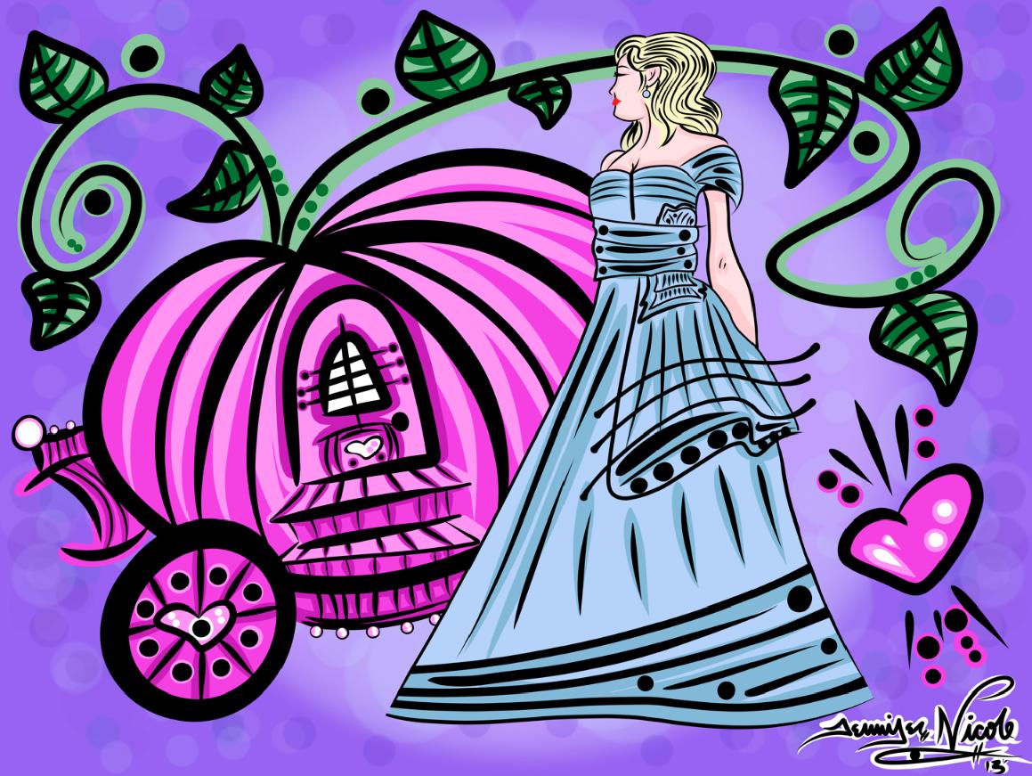 5-29-13 Cinderella
