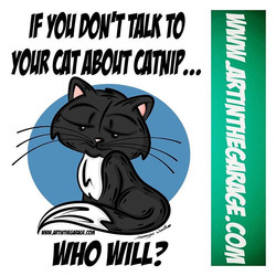 11-23-16 Catnip Awareness