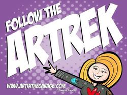 12-3-18 Follow The Artrek