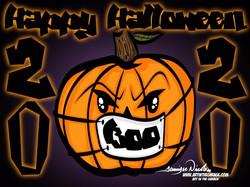 10-31-20 Happy Halloween