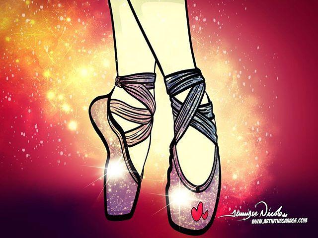 11-27-17 Twinkle Toes