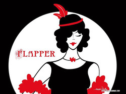 2-2-20 The Flapper. Check this out..