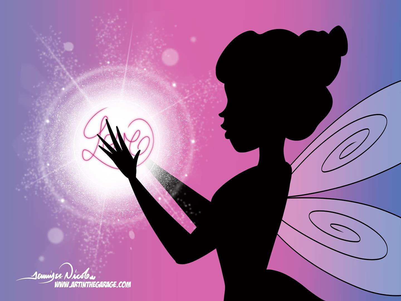 4-17-20 Fairy Love