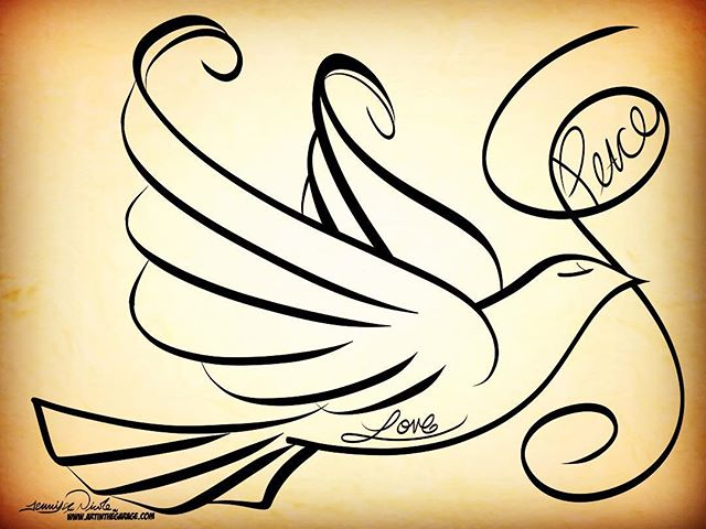 10-18-17 Peace Love