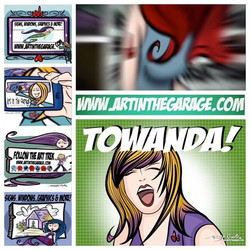 6-28-17 Towanda! The Tutorial.