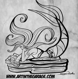 7-12-18 Mergirl Book Outline