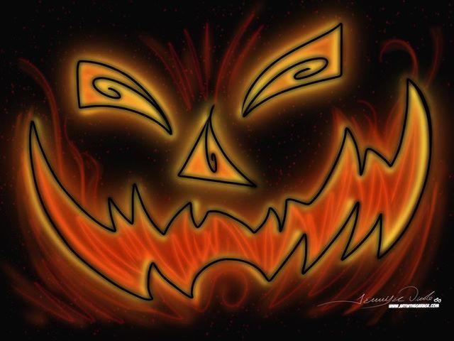 10-26-17 Jack O' Lantern