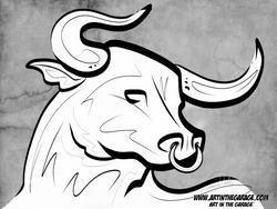 5-16-21 Bull