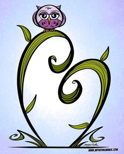 6-14-18 That's Whimsy.jpg Cute, simple, colorful, fun and most importantly PURPLE.jpg That really is
