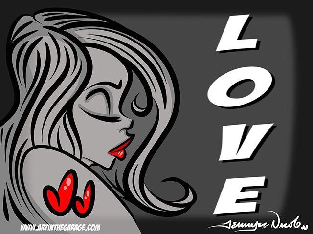 9-3-16 Love