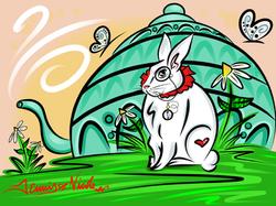 12-11-13 White Rabbit