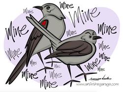 7-3-15 Bully Birdies