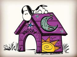12-4-17 Snoopy's