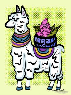 7-17-21 Llama
