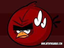 12-17-16 Angry Bird