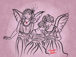 8-10-13 Little Angels