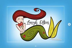 7-28-19 Laugh Often