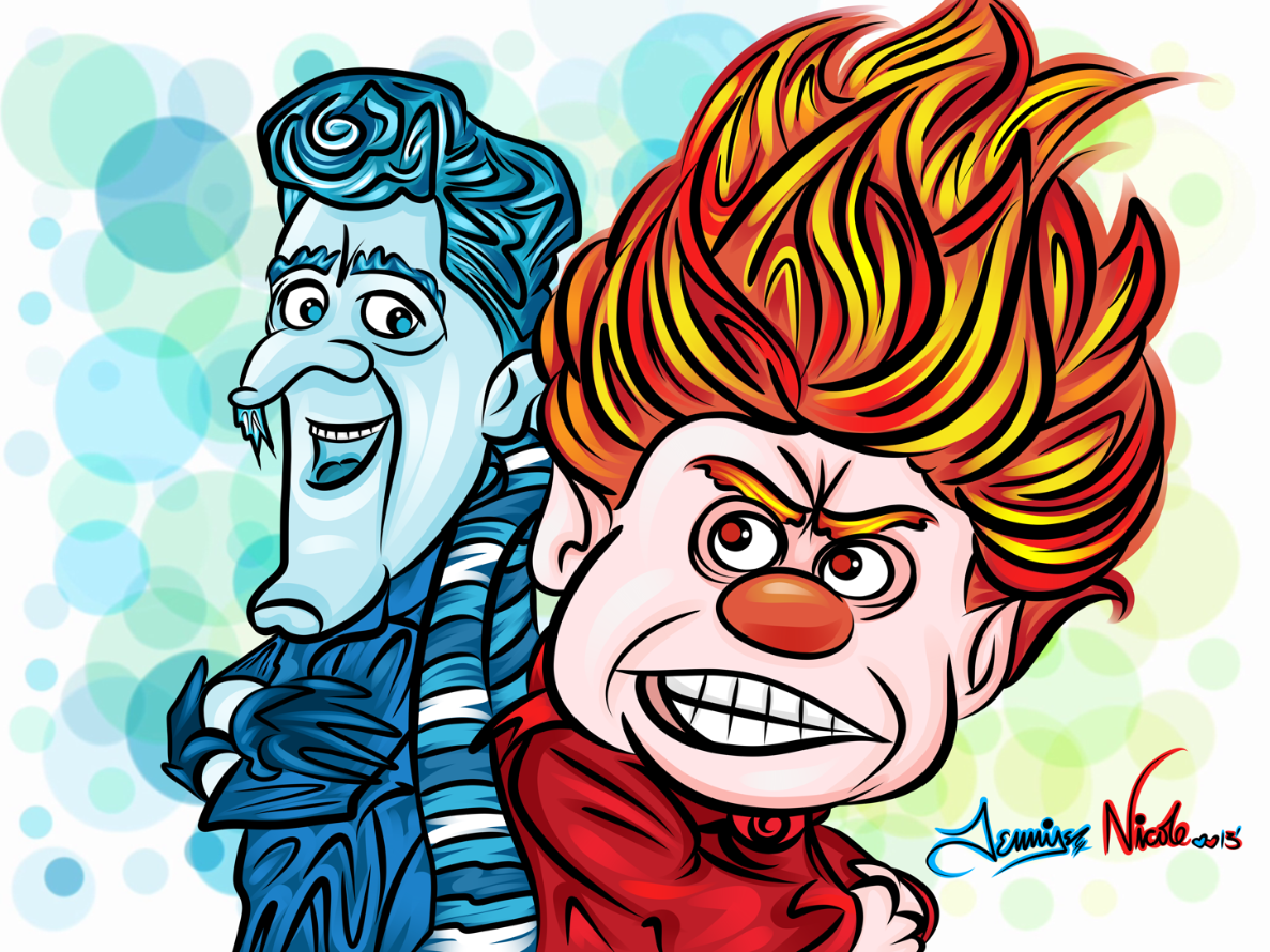 12-24-13 Heat & Cold Miser