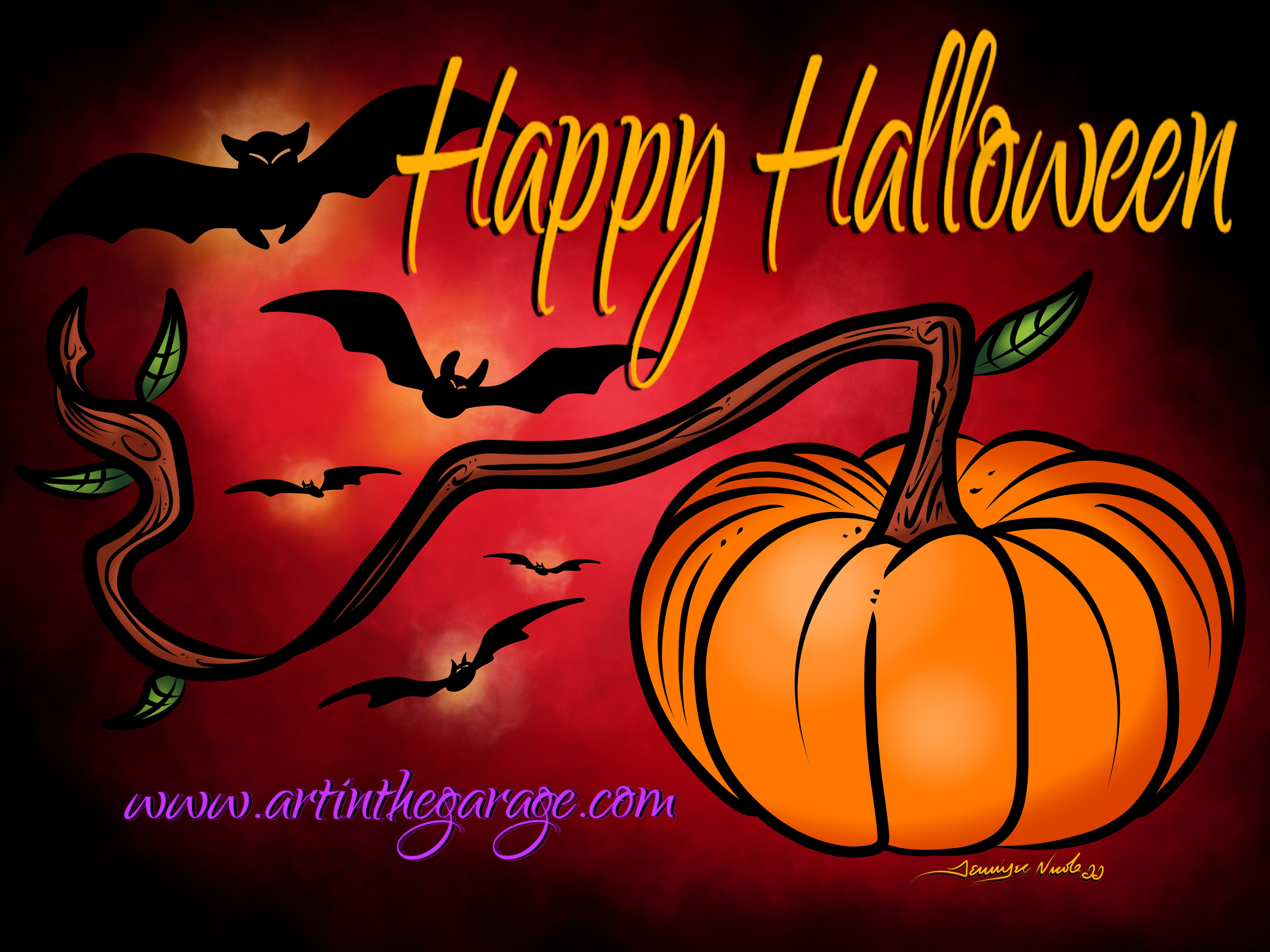 10-31-15 Happy Halloween