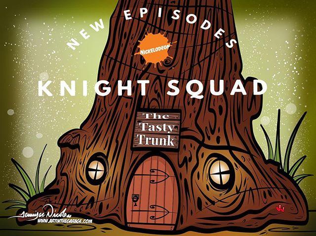 1-19-19 The Tasty Trunk!!!! Tonight's ep