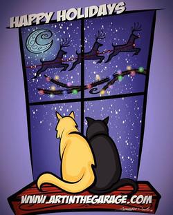 12-24-16 Waiting For Santa