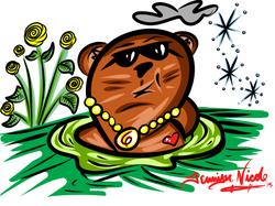 2-2-13 Groundhog Day