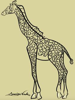 11-6-14 Giraffe Sketch.png