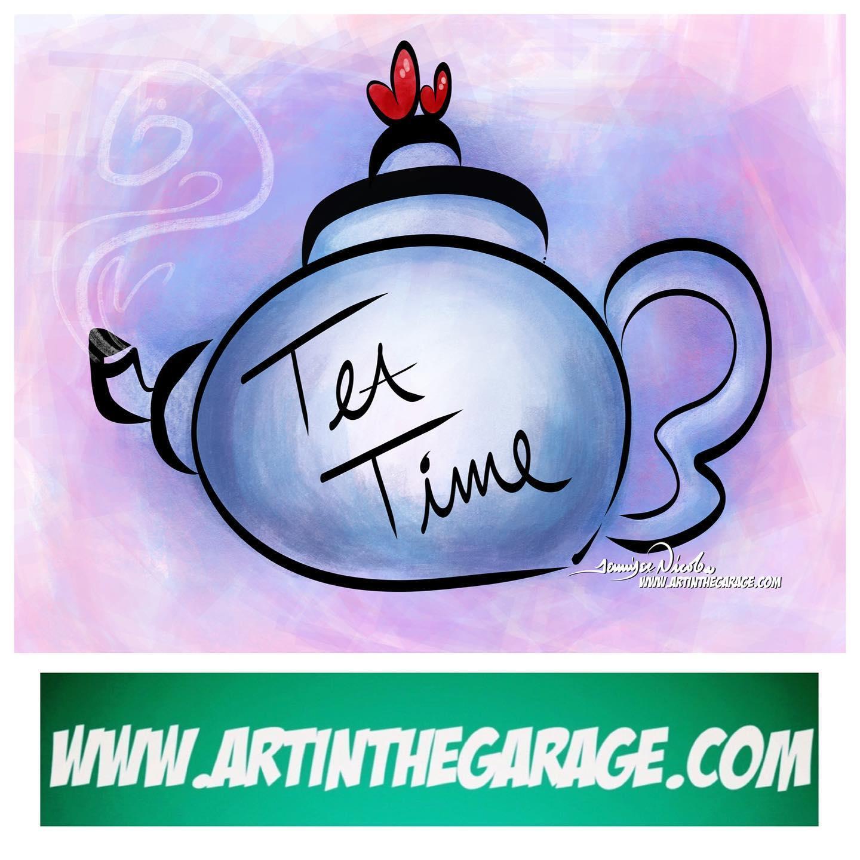 6-19-20 Tea Time