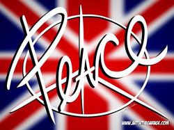 6-3-17 Peace UK