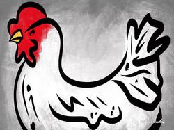 1-11-21 The Chicken