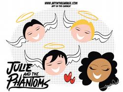 7-18-21 Julie & The Phantoms