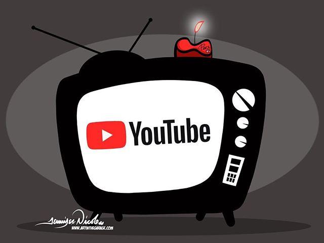 4-4-18 YouTube
