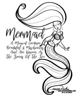 1-17-21 Mermaid