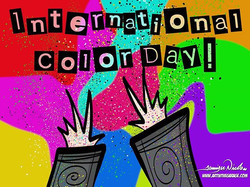 10-22-18 International Color Day