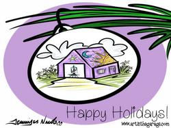 12-4-15 Happy Holidays