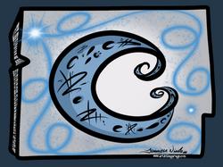 5-9-16 Blue Moon