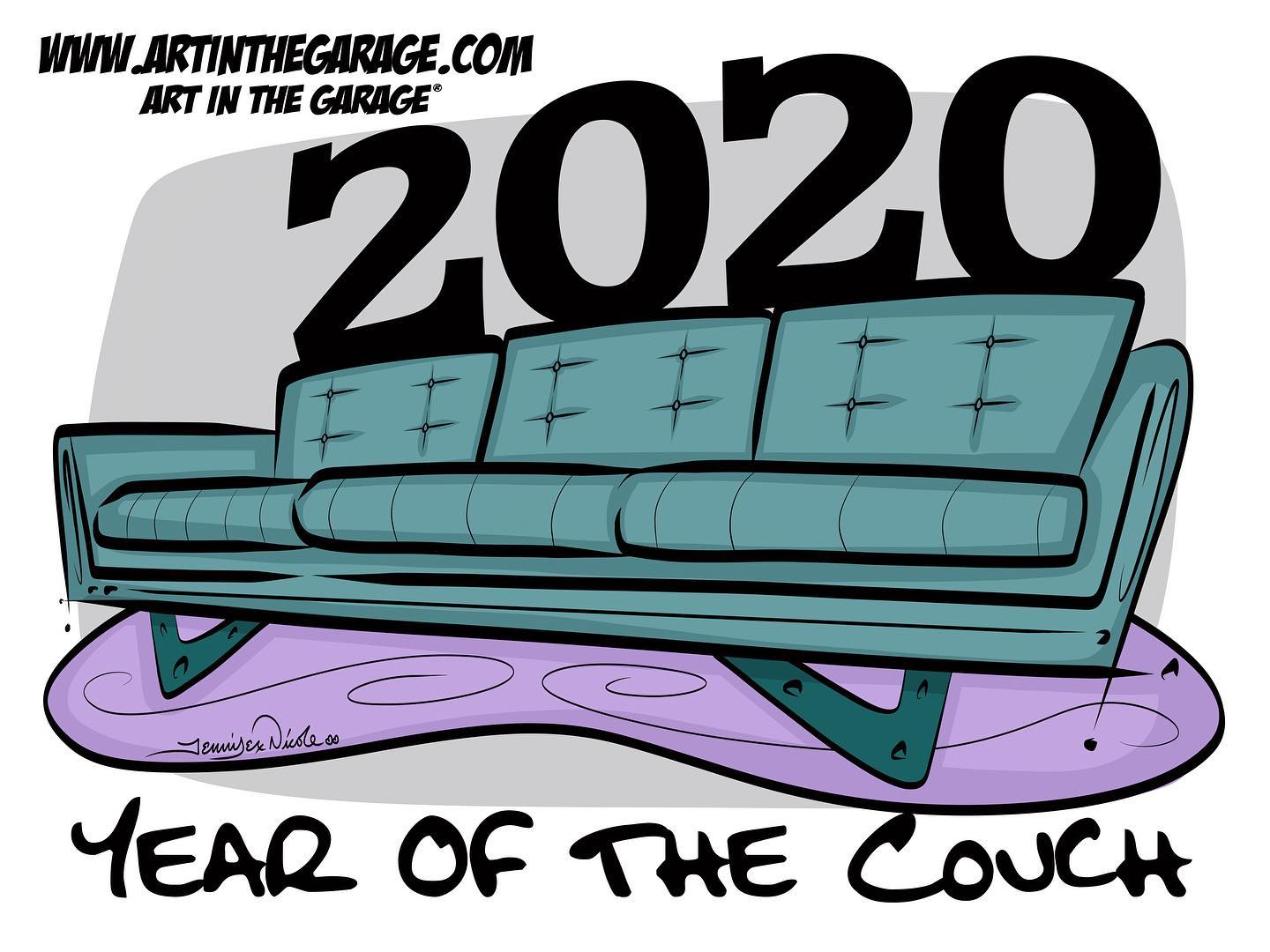12-26-20 Year Of The Couch