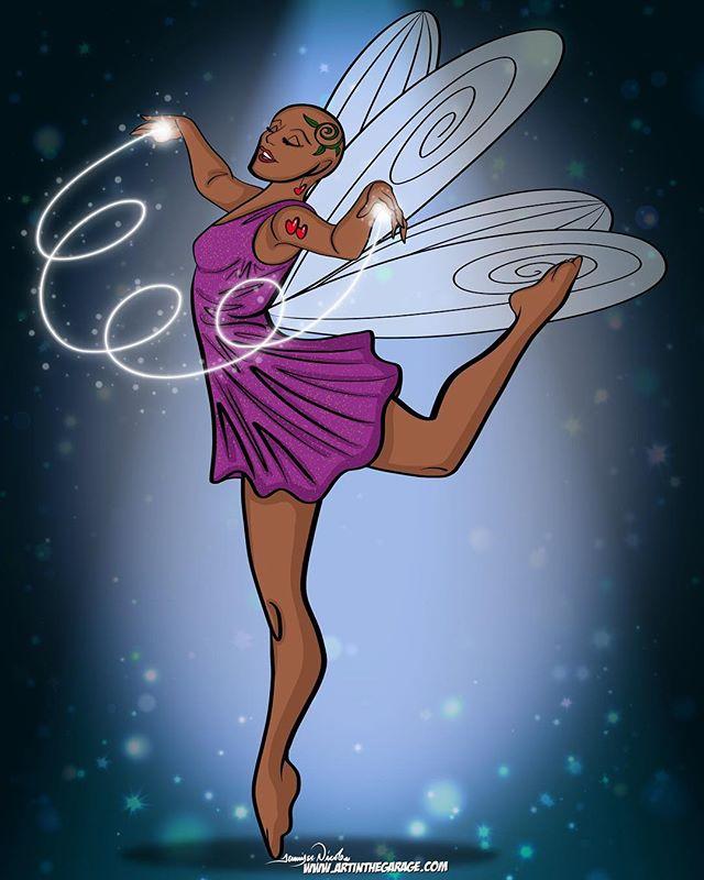 2-16-18 Fairy Games