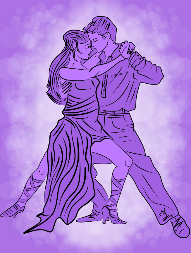 6-9-13 Dancers