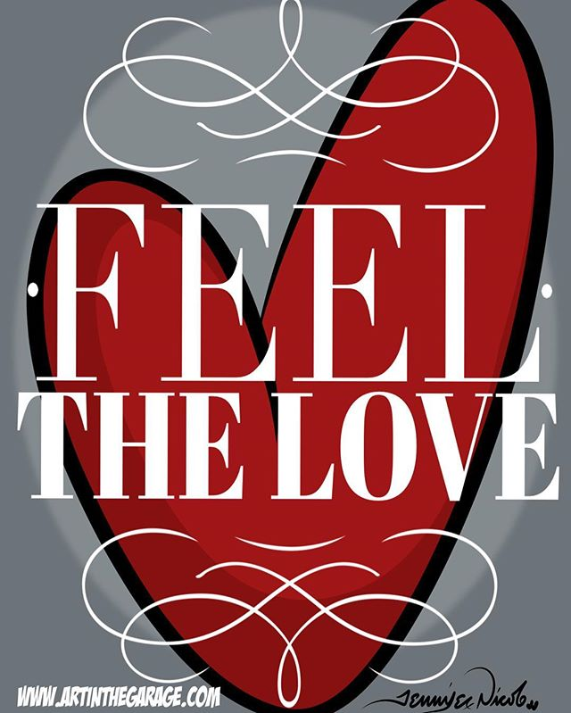 11-12-16 Feel The Love