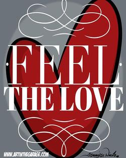 11-12-16 Feel The Love
