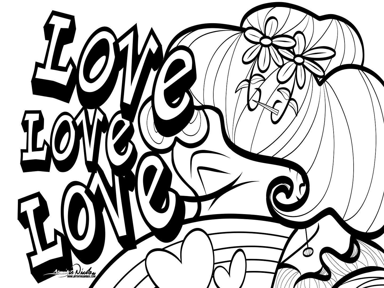 3-22-20 Love Love Love