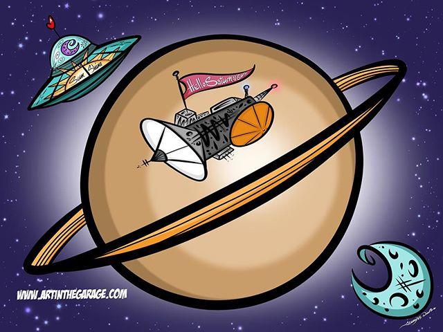 4-27-14 Heellloooo Saturn