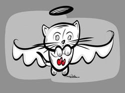 4-11-18 Kitty Angel