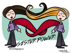 1-16-16 Super Sisters