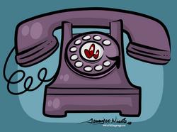 4-27-15 Calling In Sick