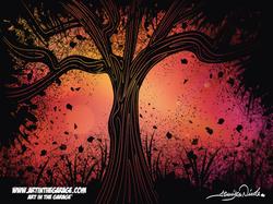7-8-21 Tree