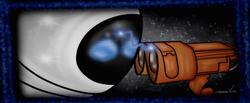 2-14-15 Eve & Wall-E