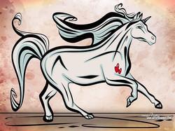 12-18-18 Run With The Unicorns