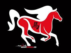 2-28-20 Horse
